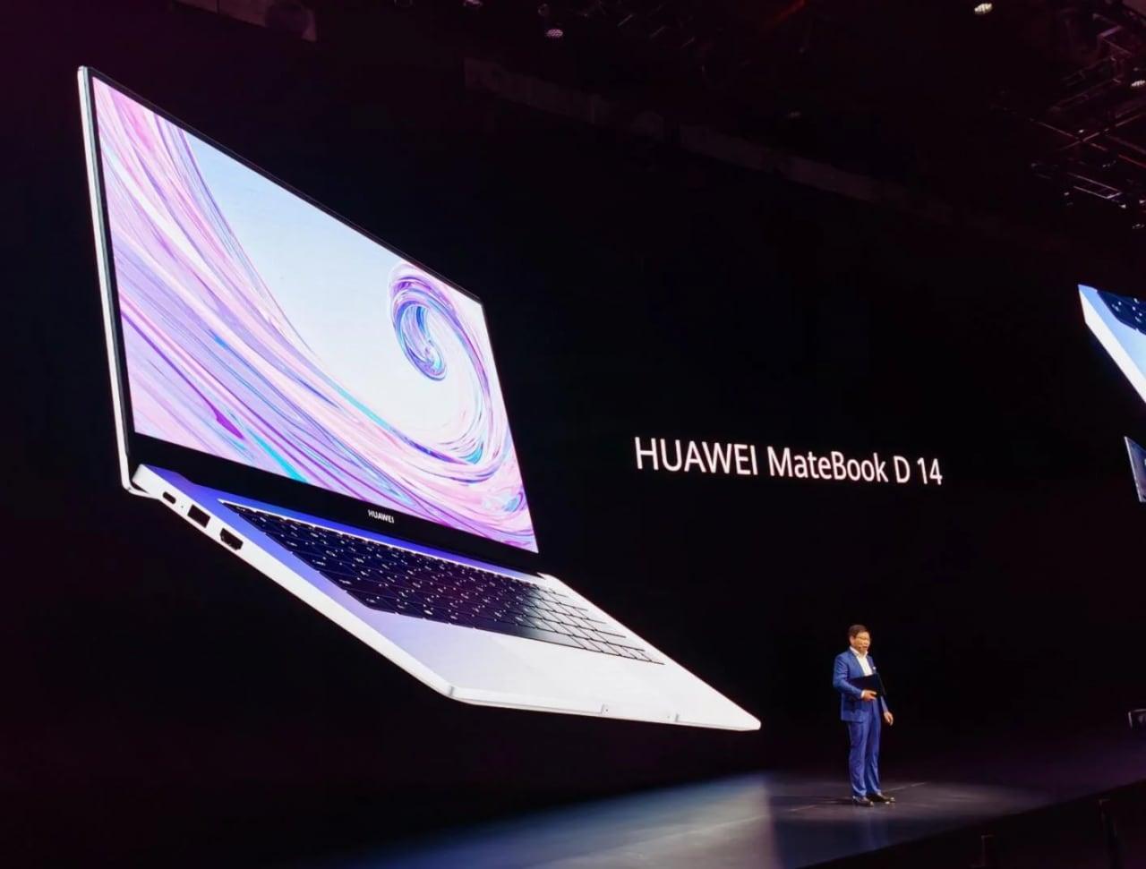 Huawei MateBook D 14 e 15 ufficiali: se siete indecisi tra Intel e AMD, loro vi danno entrambi (foto)