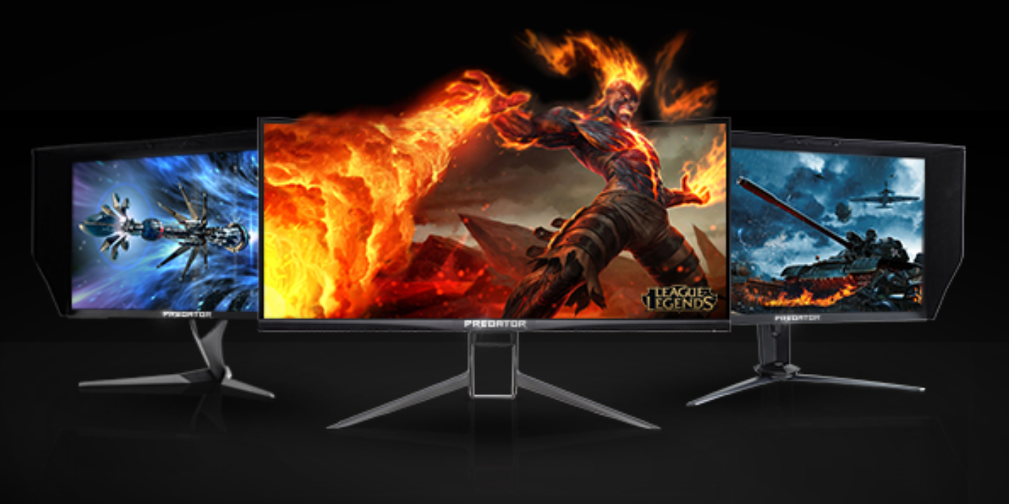 Sconti fino al 50% per i monitor su Amazon, sia da gaming che da ufficio - image  on https://www.zxbyte.com