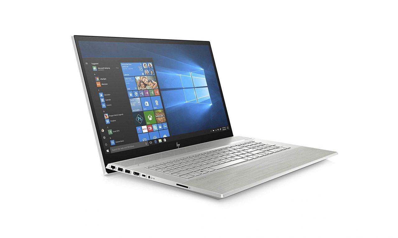 """Le dimensioni contano! Sconto da non perdere per il notebook HP da 17,3"""""""