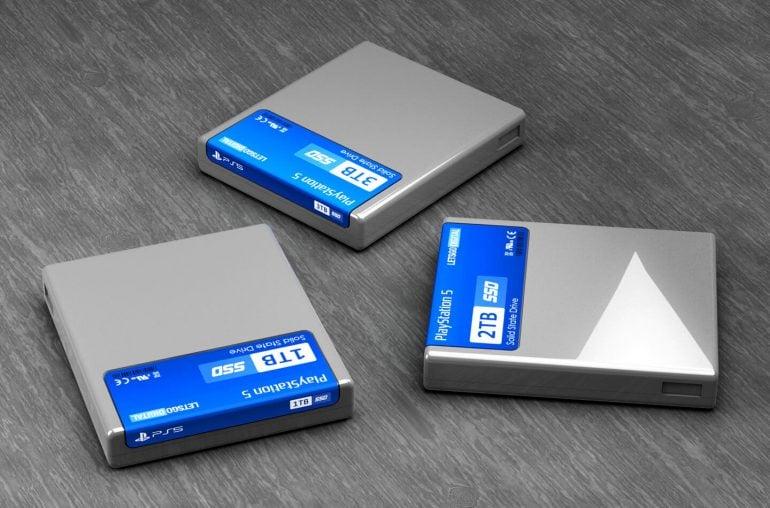 Le cartucce di PS5 sono memory card o contengono i giochi? (aggiornato: nessuna delle due)
