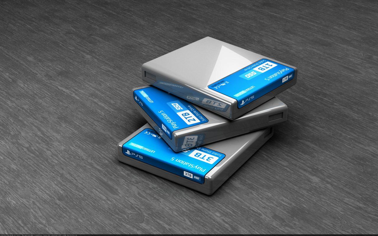 Blu-ray o copia digitale? Nah, Sony pensa ancora... alle cartucce! (aggiornato: e se tornassero le memory card?)