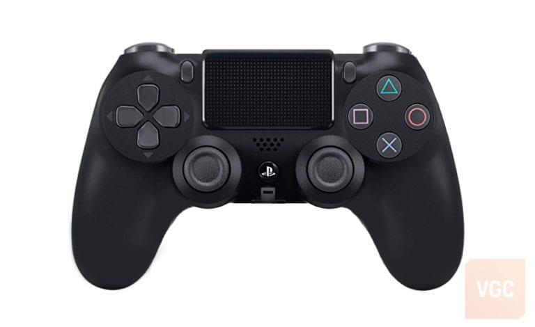 No, questo non è il controller di PS4, dovrebbe essere quello di PS5! (foto)
