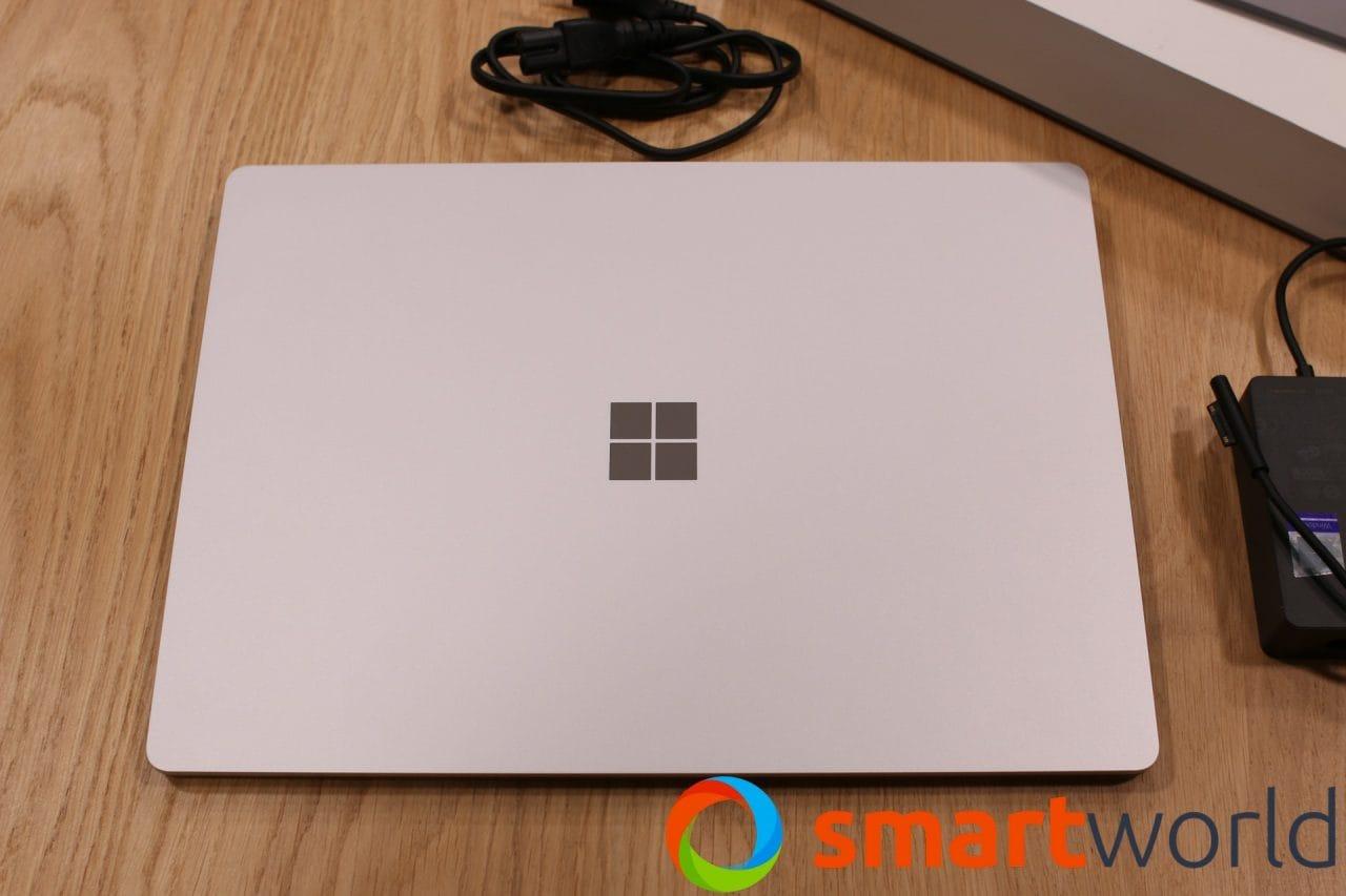 Cosa aspettarci da Microsoft? Surface Book 3, Surface Go 2 e Surface Dock 2 potrebbero arrivare presto (foto)