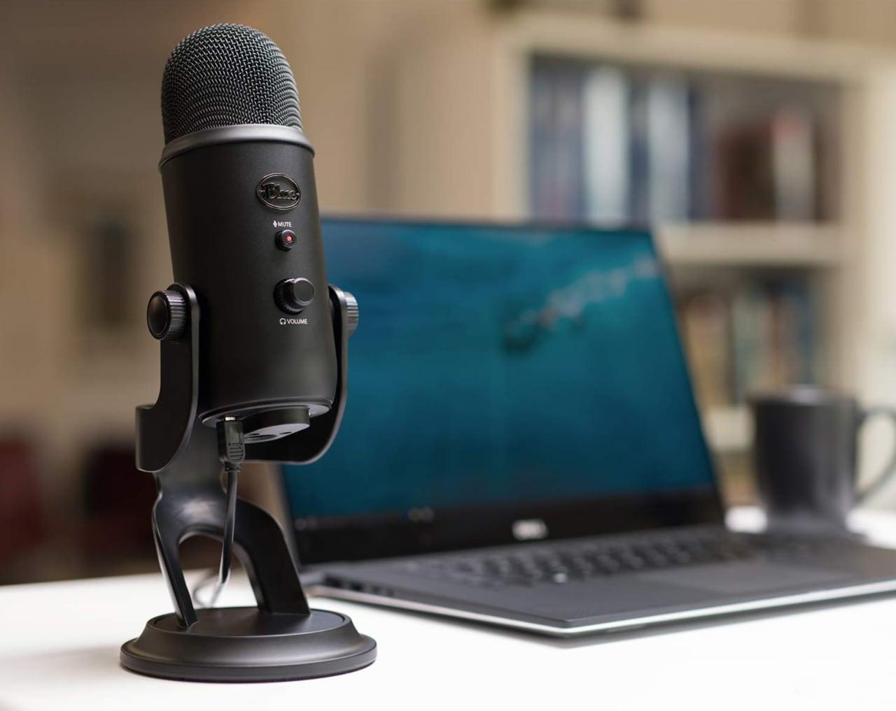 Offerta speciale per il microfono preferito dagli streamer: Blue Yeti in sconto a 105€ (aggiornato)