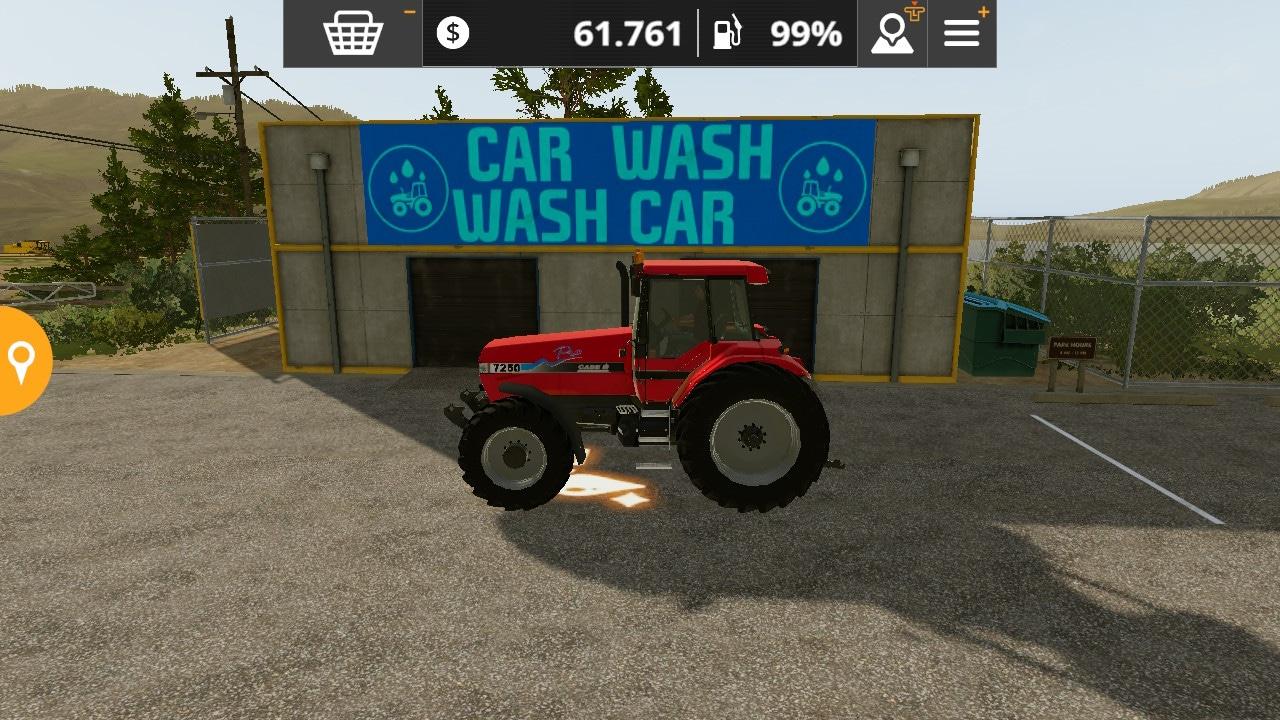 Farming Simulator 20 Screenshot (2)