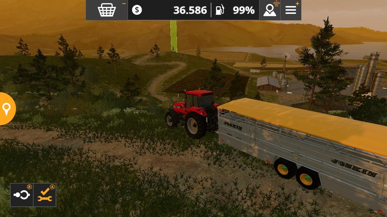 Farming Simulator 20 Screenshot (6)