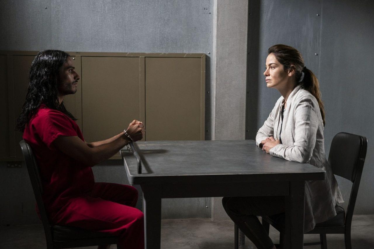 Messiah: il nuovo thriller di Netflix arriva il 1° gennaio (video)