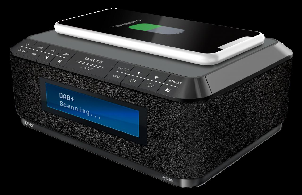 Le novità natalizie Bigben: diffusori d'aroma smart, mini-speaker, radiosveglie con ricarica wireless