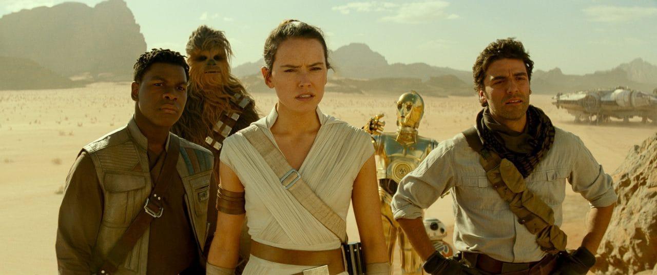 Nuova serie Star Wars al femminile - ecco cosa c'è nei piani di Disney+