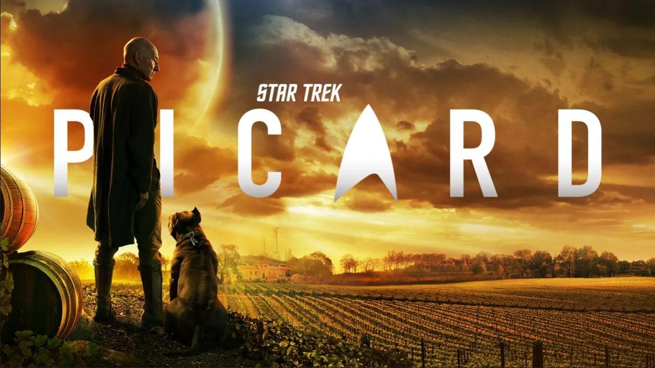 Cos'è Picard senza aver mai visto prima Star Trek?