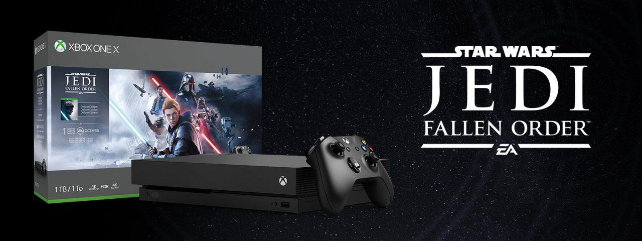 Se volete comprare Xbox One X oggi, questa è quella più conveniente su Amazon
