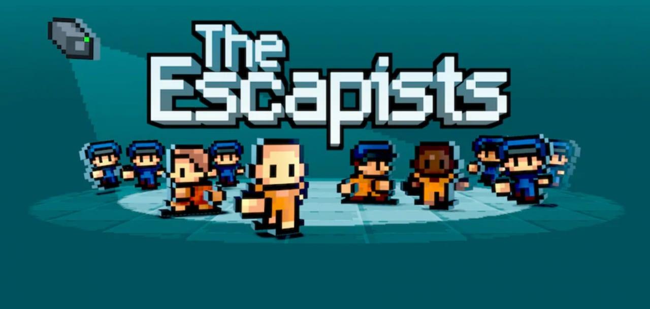 The Escapists gratis su Epic Games Store dal 23 al 30 settembre: provate a prenderlo!