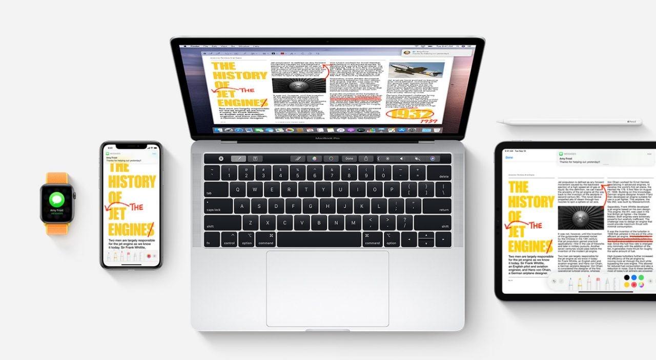 L'ultima beta di macOS Catalina introduce una nuova funzione per la salvaguardia delle batterie (aggiornato: disponibile)