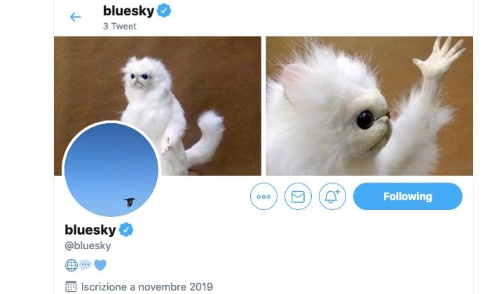 Perché Blusky, il nuovo progetto di Twitter, è davvero rivoluzionario