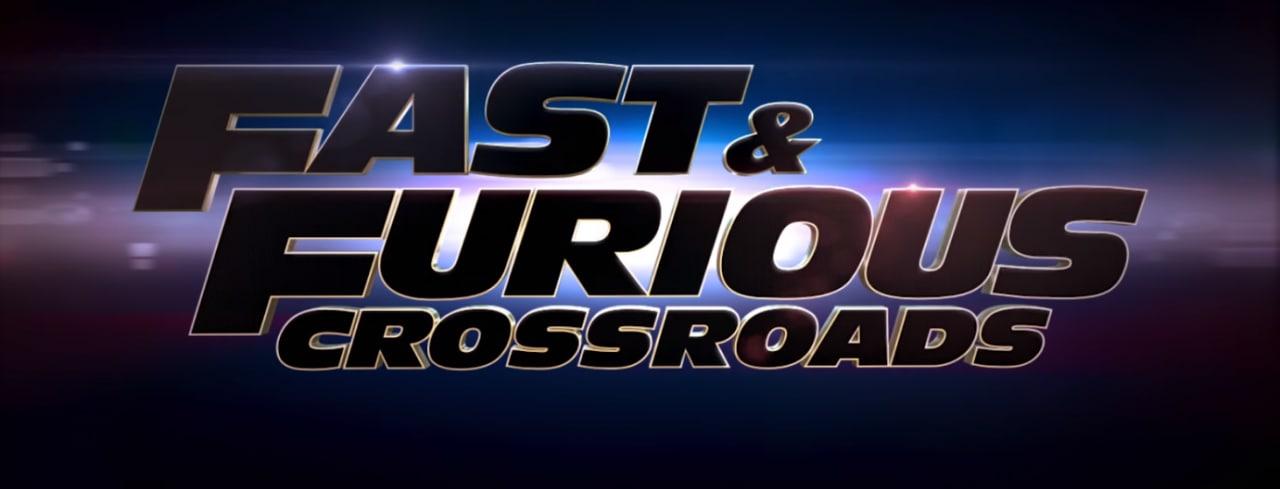 """Pronti a sfrecciare insieme a Dom, Letty e Roman? Bandai annuncia """"Fast & Furious Crossroads"""" (video e foto)"""