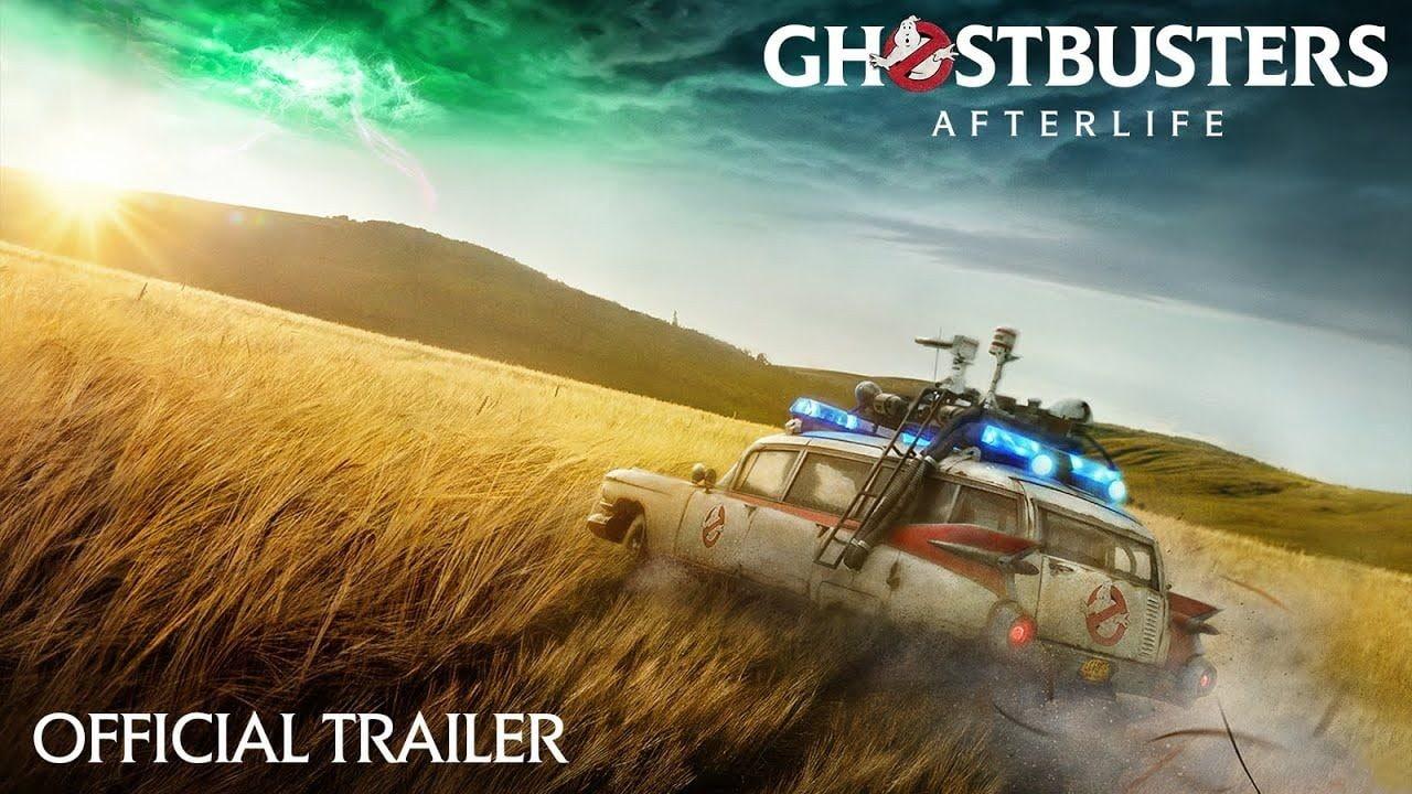 Ecco il primo trailer di Ghostbusters Legacy (Afterlife): è praticamente Stranger Things... con i fantasmi (video)