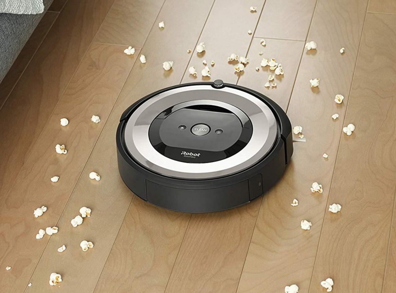Un piccolo Roomba in offerta a meno di 250€ su Amazon: non perdetelo!