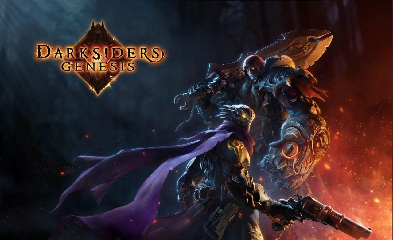 Darksiders Genesis: hey, ma non doveva essere un Diablo-like? (recensione)