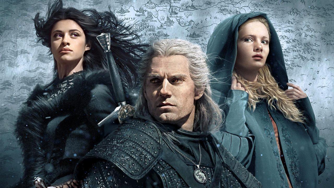 Il trailer finale di The Witcher di Netflix: per fortuna sembra promettere bene!