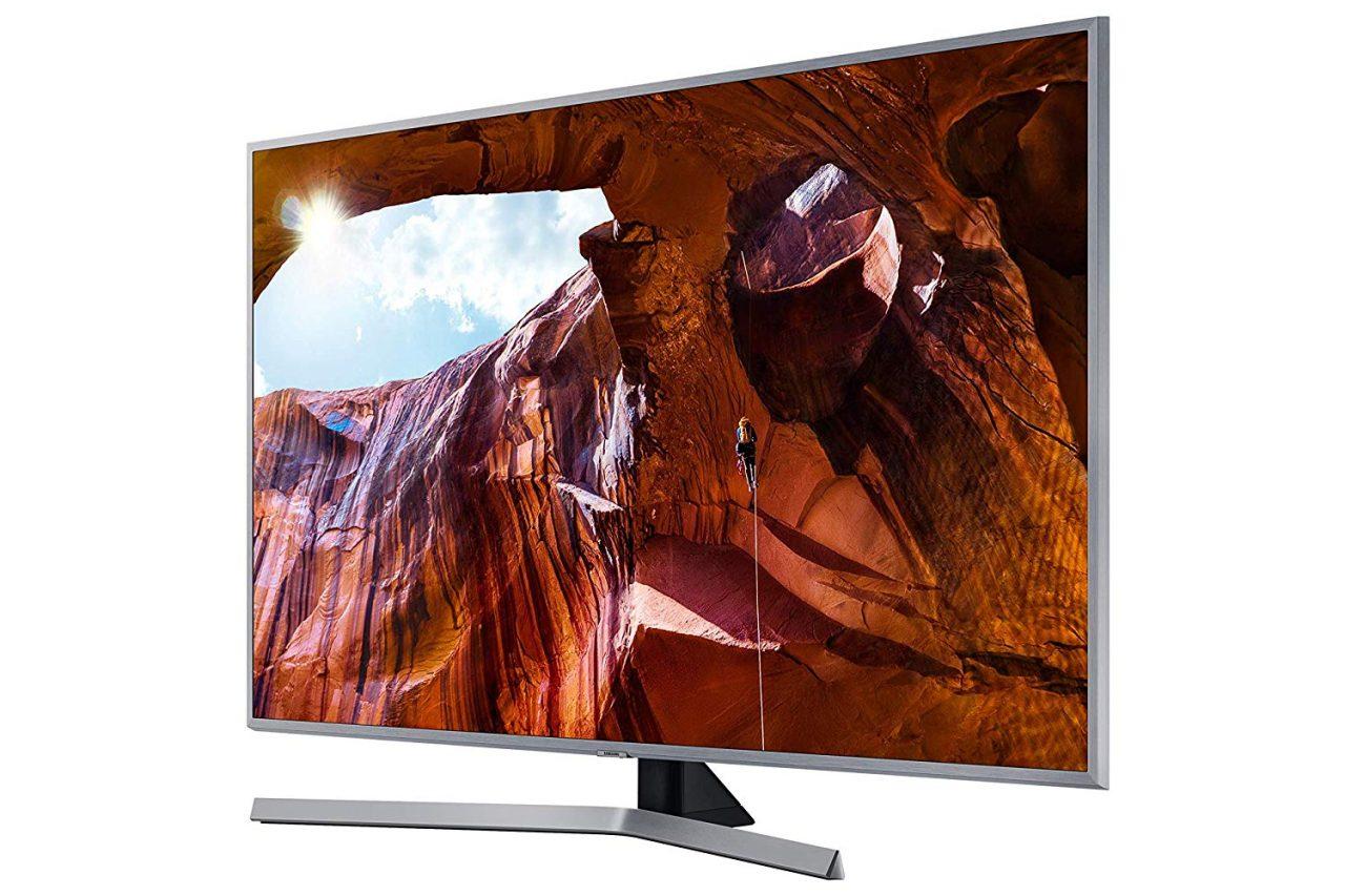 Le 10 TV più regalate su Amazon: Samsung domina, Sony ed LG non pervenute