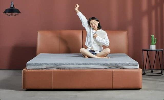 Xiaomi veglia anche sul vostro sonno: ecco il suo primo letto elettrico smart multifunzione (foto)