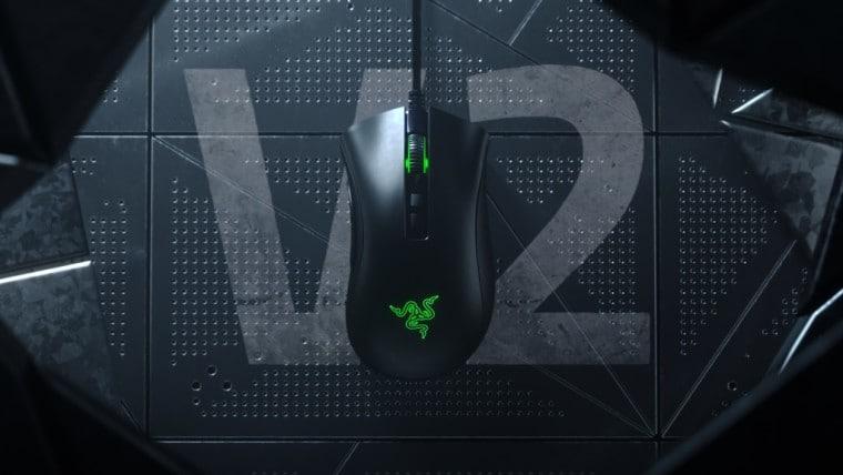 DeathAdder V2 e Basilisk V2 sono i nuovi mouse targati Razer (foto)