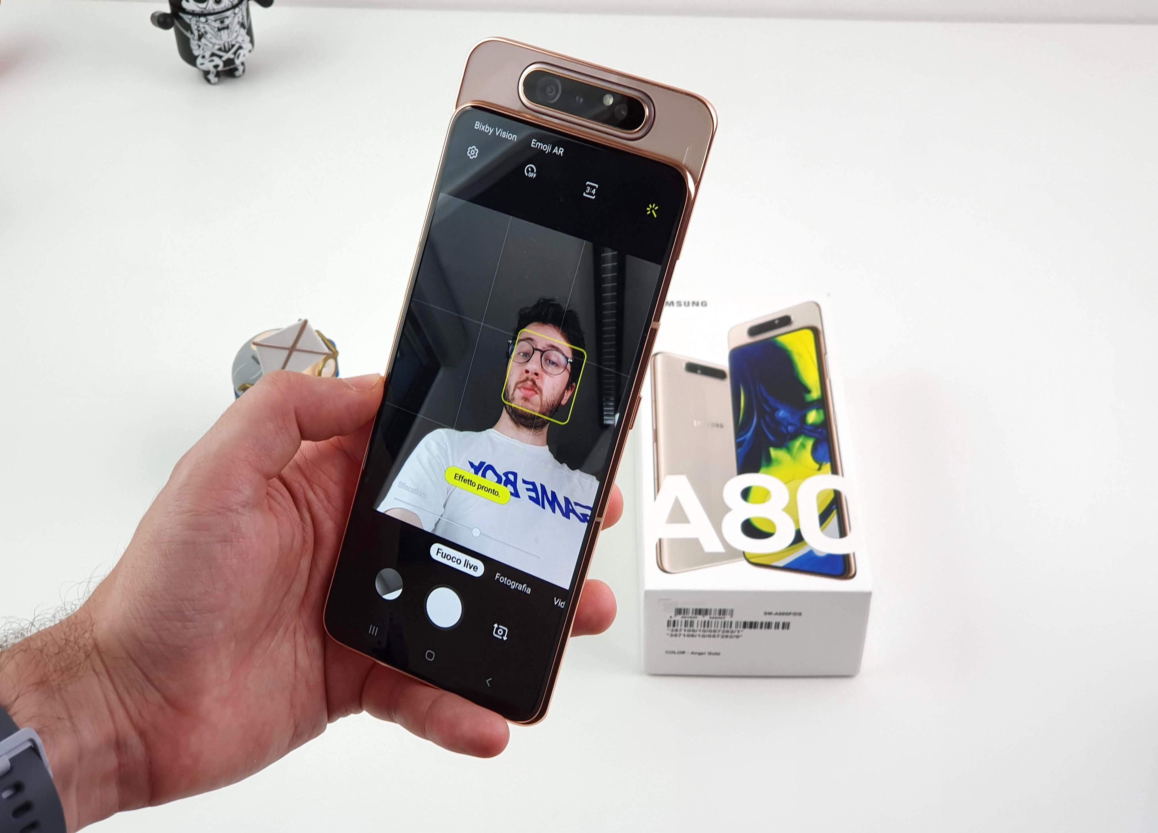 Galaxy A80, Huawei P30 Lite, Xperia 10 Plus e altri smartphone ai migliori prezzi su Amazon - image  on https://www.zxbyte.com