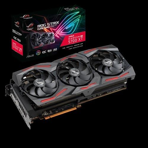 Super offerta GPU: la RX 5700 XT in versione ASUS ROG a meno di 500€ su Amazon