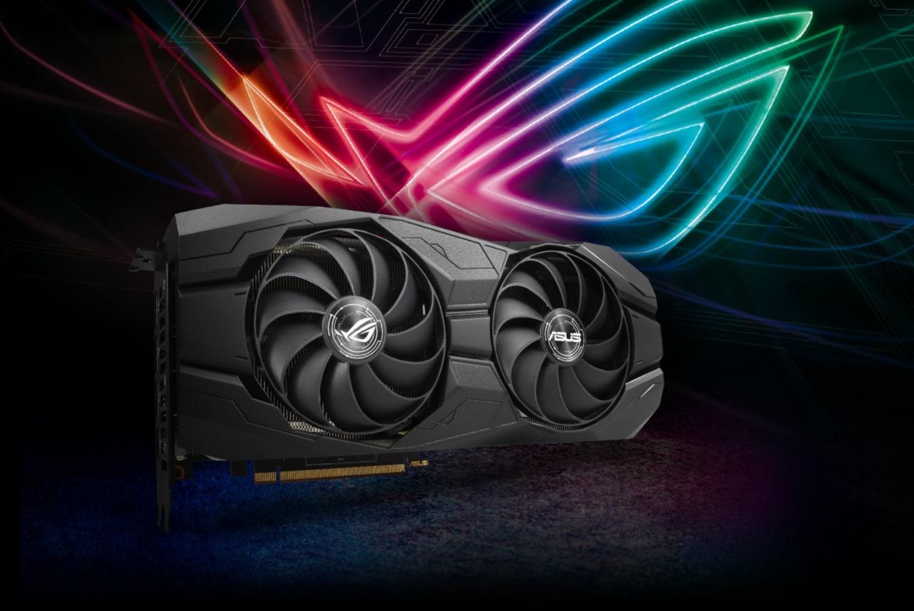 GPU in super sconto su Amazon: non fatevi sfuggire la ASUS RX 5500 XT a 215€