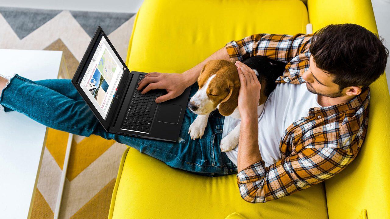 Notebook economico? Acer Aspire 3 ad un buon prezzo su Amazon