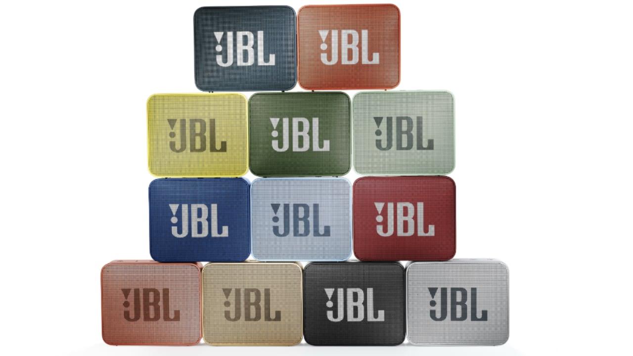 JBL GO 2 torna in offerta: uno dei migliori mini speaker Bluetooth al 34% di sconto