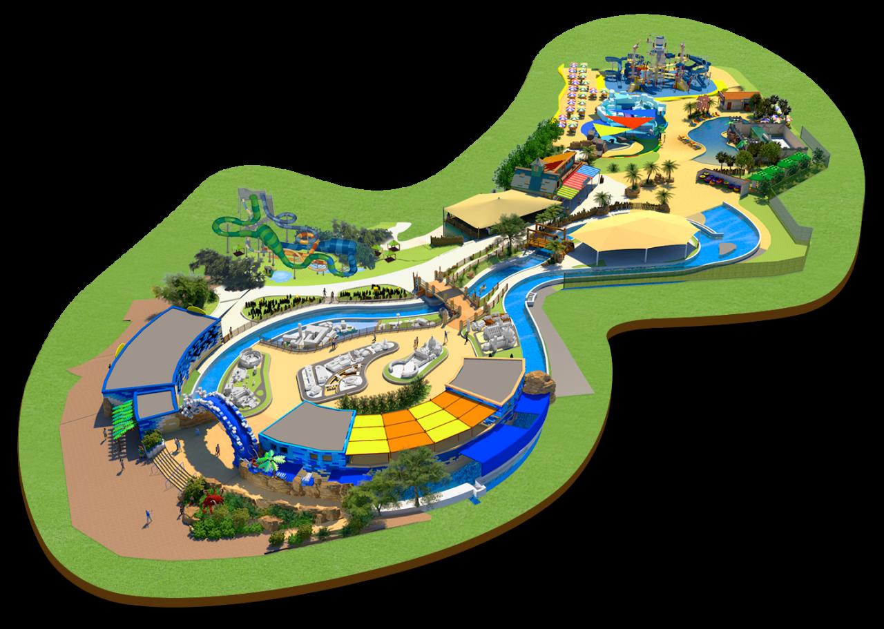Il primo LEGOLAND Water Park europeo aprirà a maggio a Gardaland: ecco le attrazioni