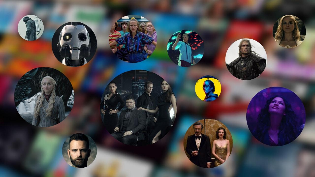 Le 10 serie TV che più mi sono piaciute nel 2019