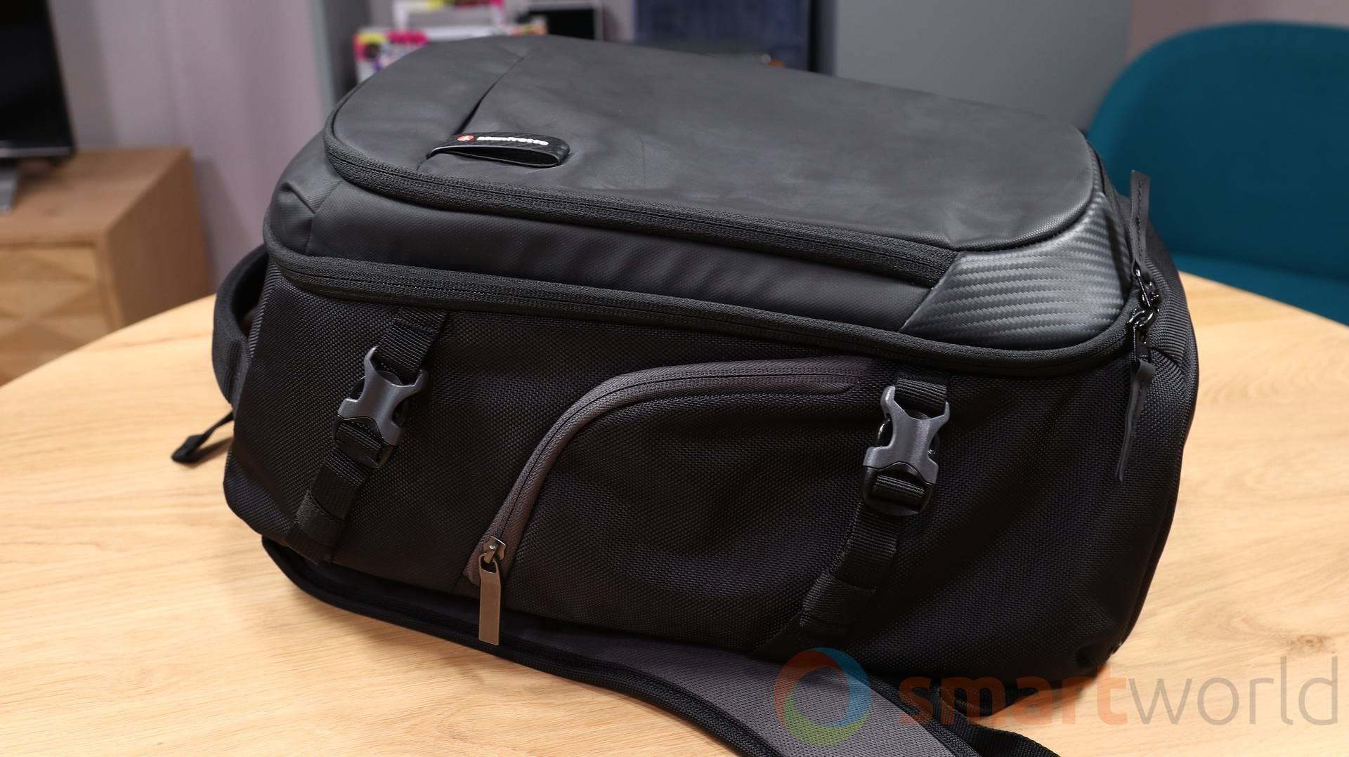 Manfrotto Advanced Gear Backpack M 24