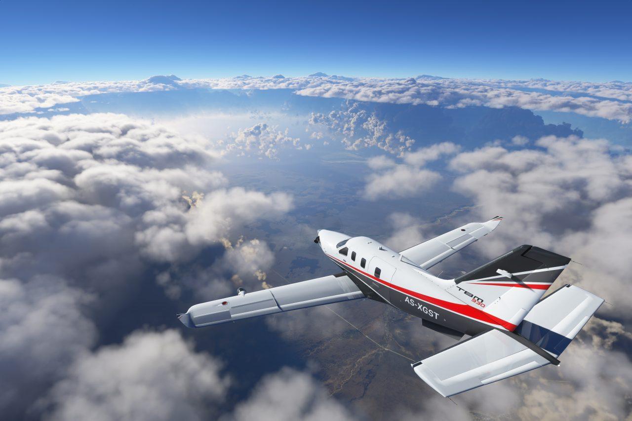 Il nuovo Flight Simulator è un gioco o realtà? Giudicate voi (foto)
