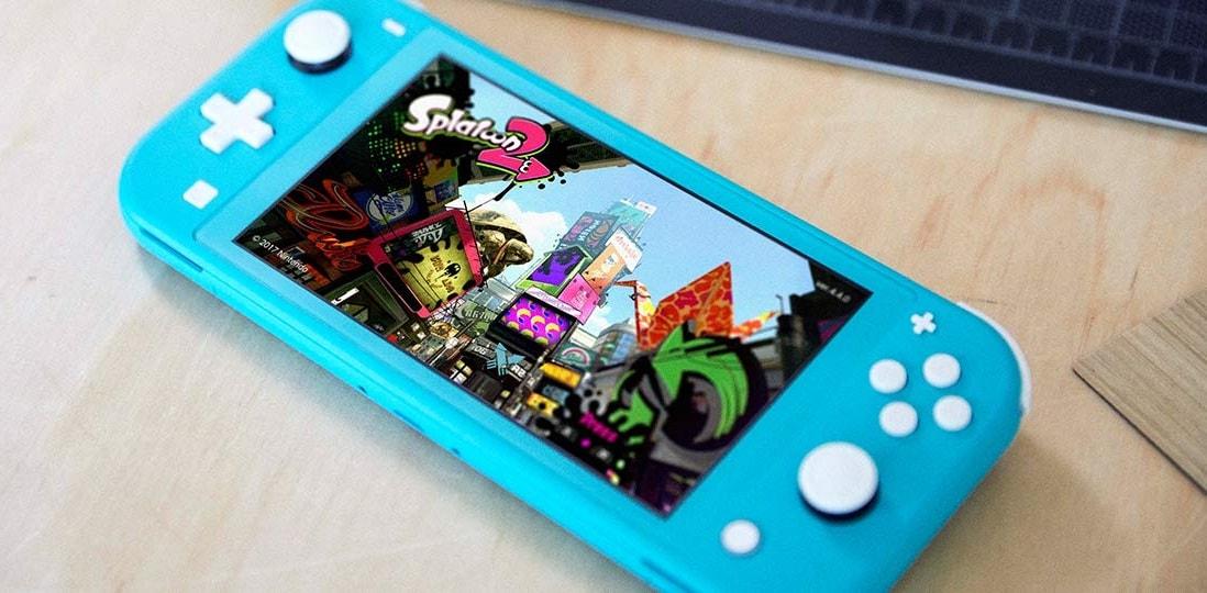 Nintendo Switch Lite a 186€ su Amazon è un'offerta da non perdere!