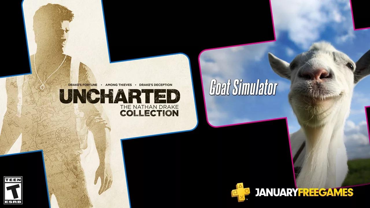 Tra i giochi PS Plus gratis di gennaio c'è una bella sorpresa (video)