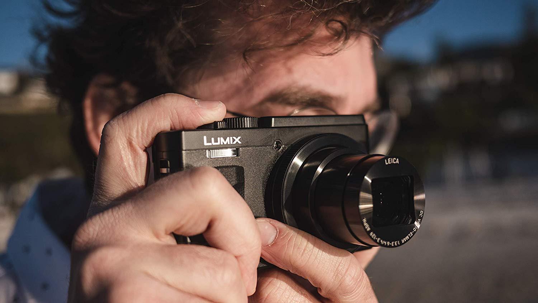 Offerta Amazon per gli amanti delle compatte: Panasonic LUMIX al miglior prezzo mai visto - image  on https://www.zxbyte.com