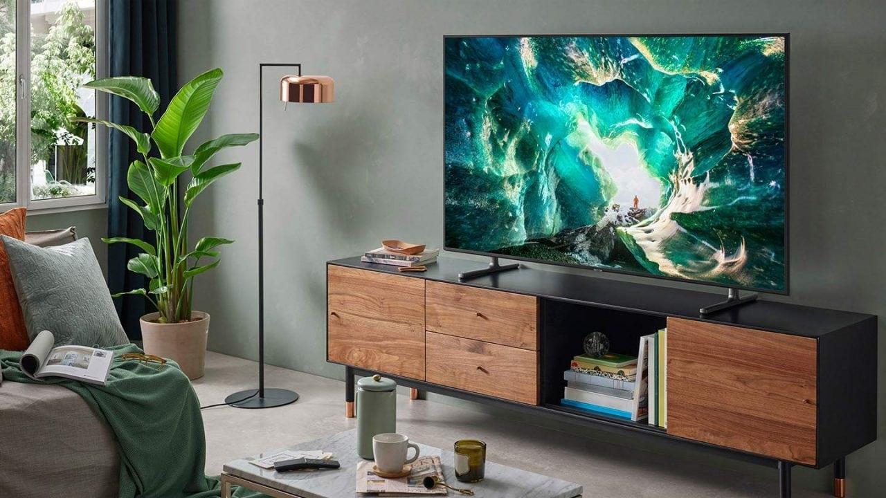 Samsung TV Plus si aggiorna con nuovi canali per un'esperienza di visione ancora più ricca