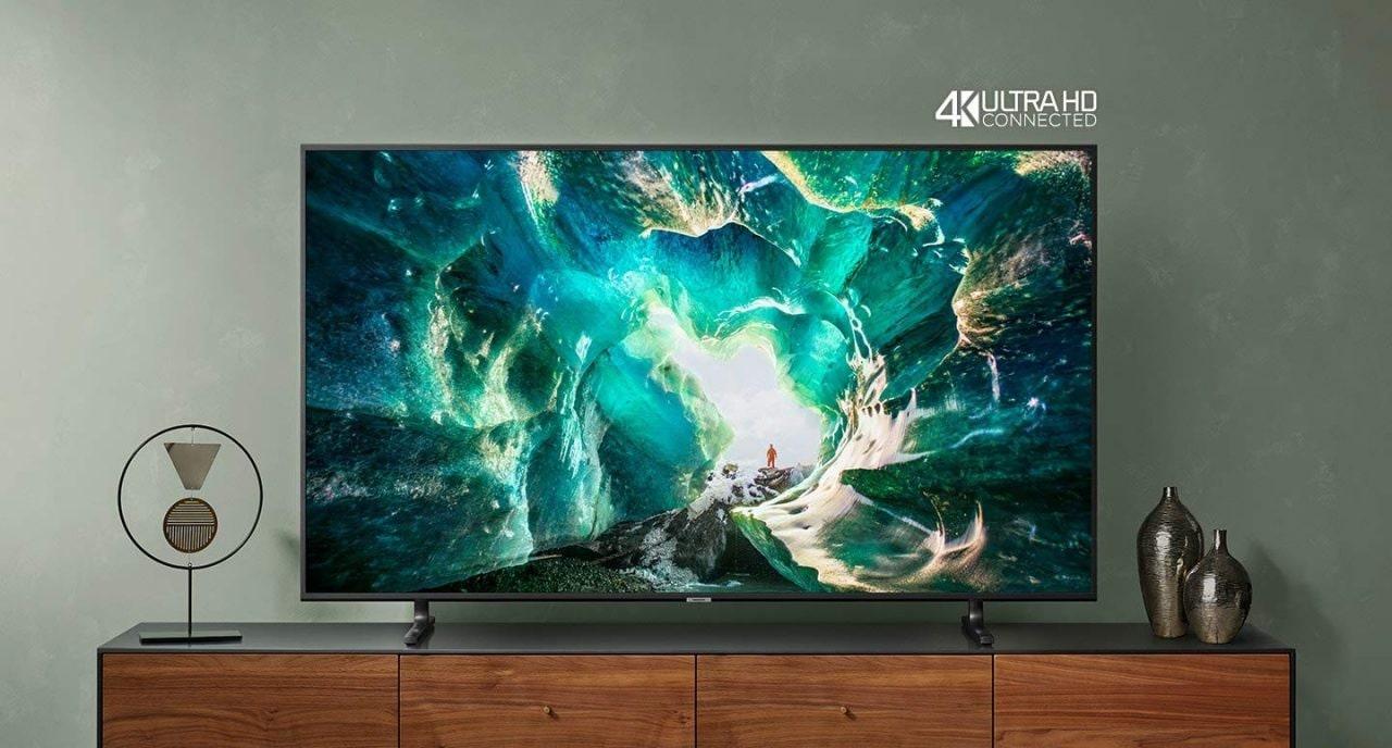"""Smart TV Samsung a prezzo speciale: 4K HDR da 55"""" a 499€"""