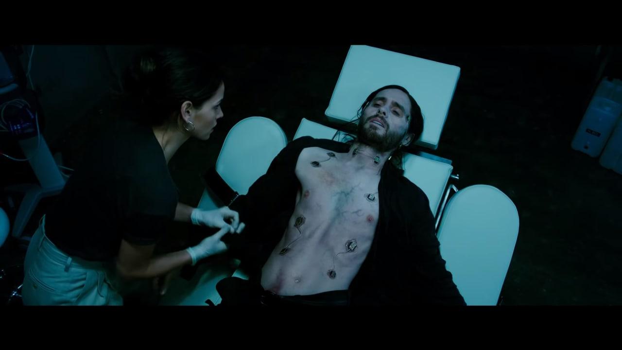 Morbius, il nuovo antieroe della Marvel/Sony, si mostra nel primo trailer: ma è collegato al Marvel Cinematic Universe?