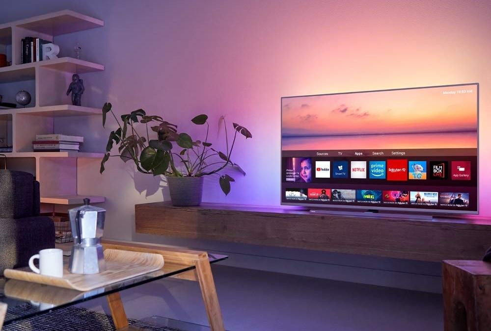 Offerte Amazon Smart TV: sconti per Samsung, Philips, Sharp, Sony, TCL e Hisense (nuove offerte lampo)
