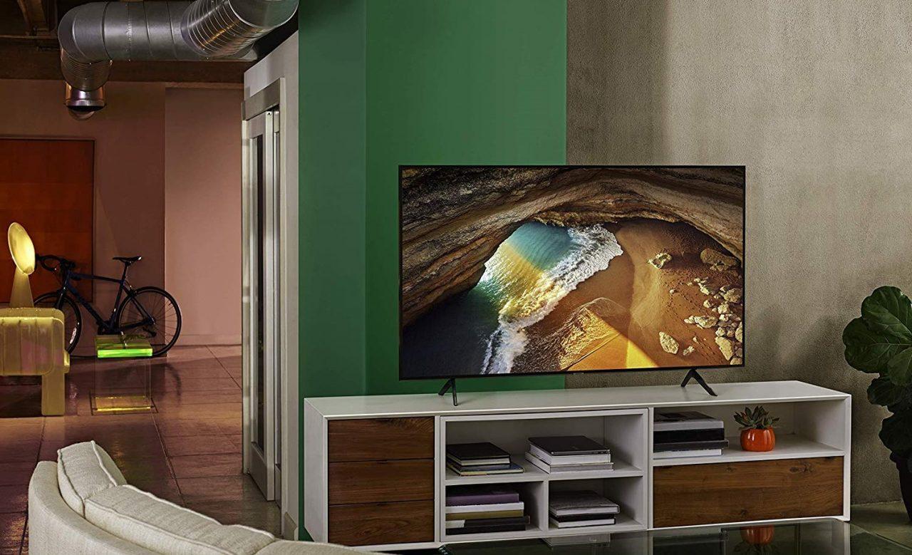 """Che bomba! Smart TV Samsung serie Q60R da 49"""" ad un prezzo eccezionale!"""