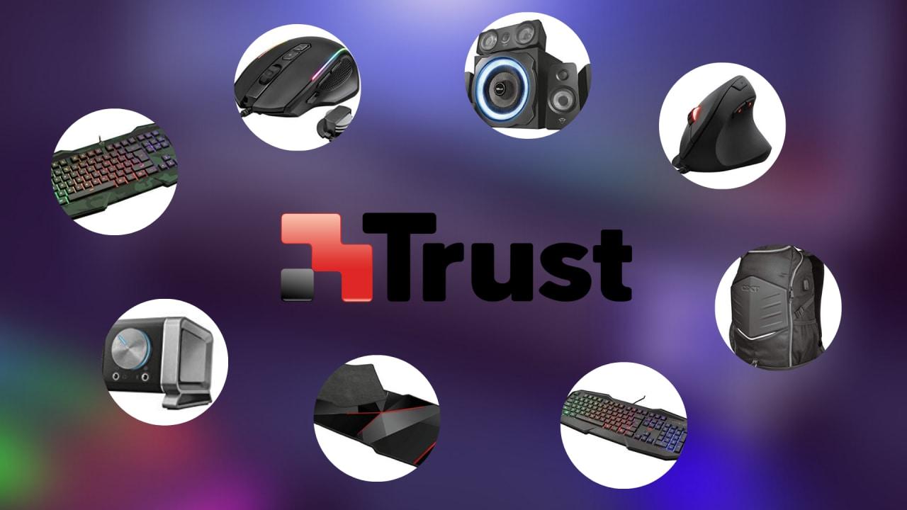 """""""Trust ti ricarica sempre"""": in regalo un powerbank per ogni prodotto acquistato"""