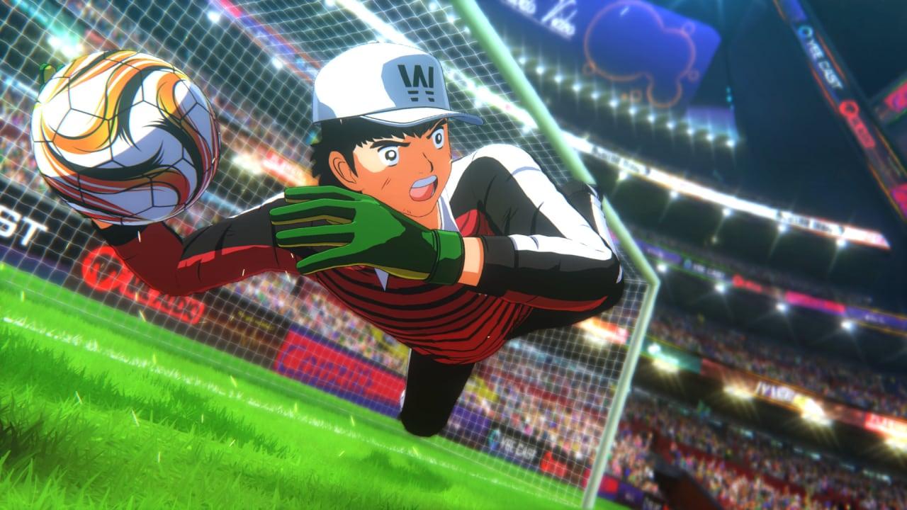 La story mode del gioco di Captain Tsubasa (Holly e Benji) in un nuovo trailer