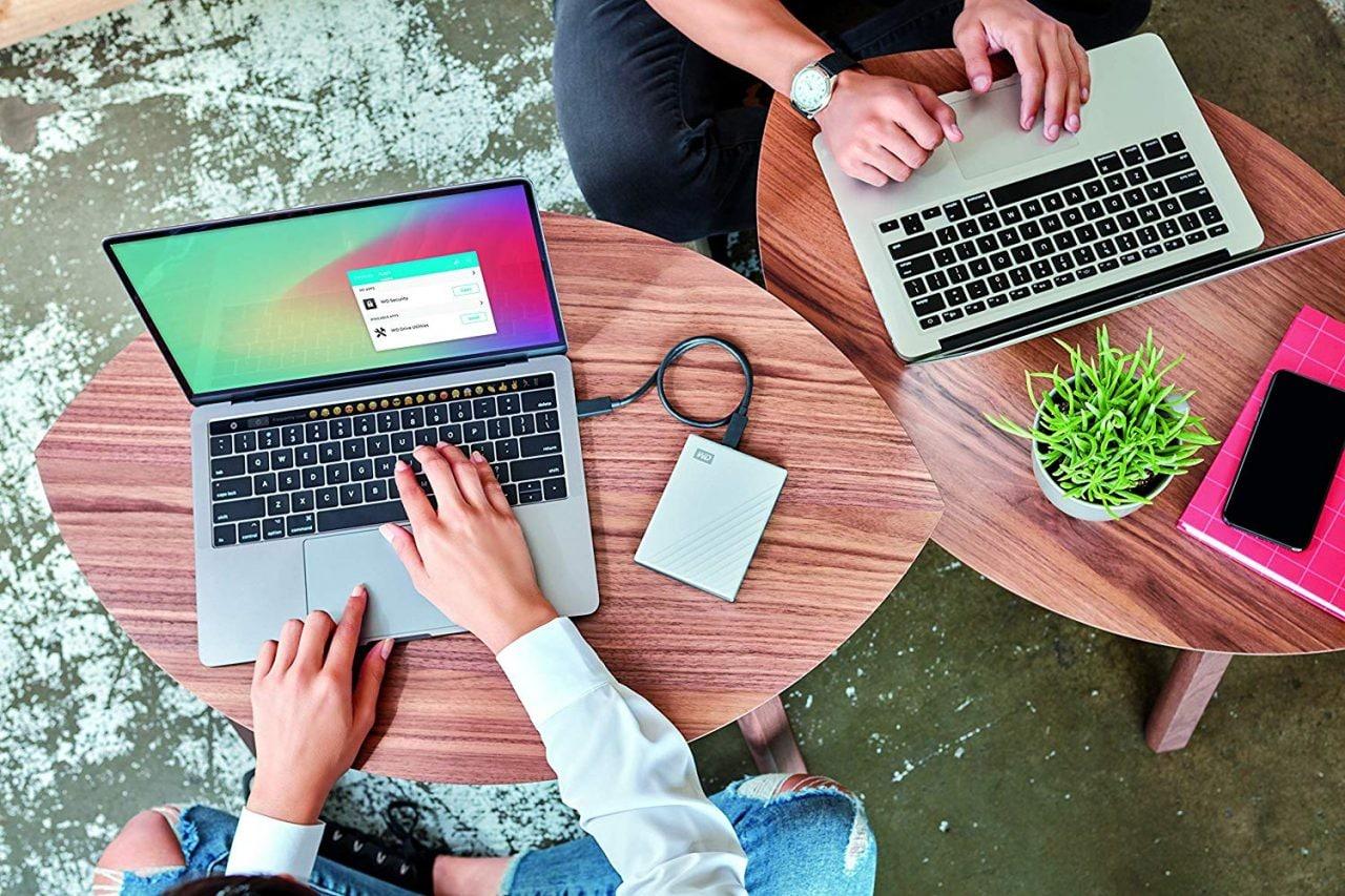 Hard Disk portatili in super sconto? Guardate che offerte Western Digital per Mac e PC