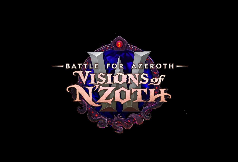 È arrivato Visioni di N'zoth, un mega aggiornamento per World of Warcraft (video)