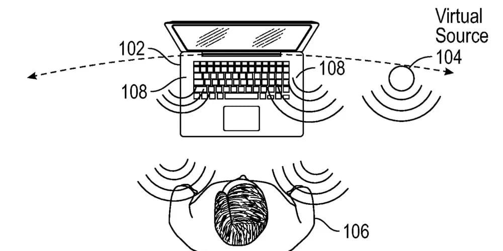 I Mac potrebbero sposare la realtà aumentata: ecco il brevetto
