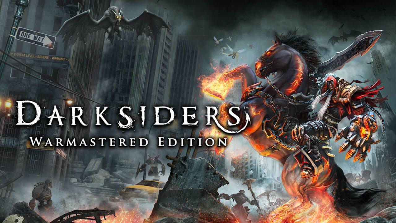 Darksiders, Darksiders II e Steep gratis su Epic Games Store fino al 9 gennaio (video)