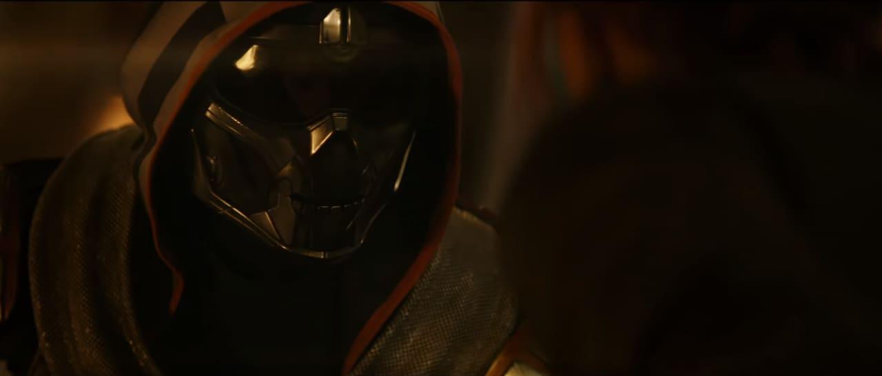 Nuovo trailer di Black Widow: sparatorie, esplosioni e... Taskmaster (video)